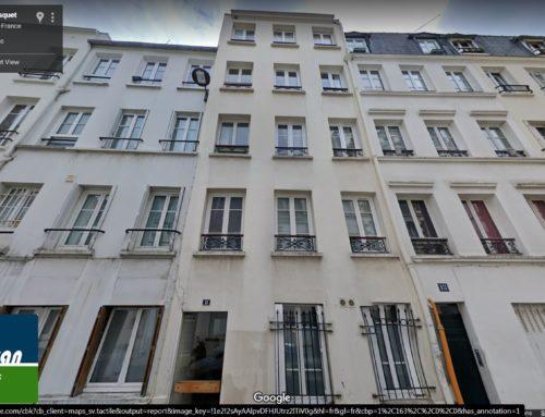 Rue Bosquet (75)