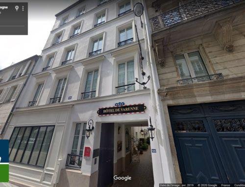 Hotel de Varenne (75007)