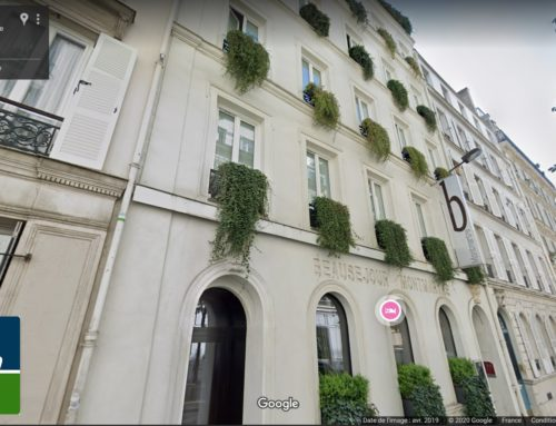 Beausejour Montmartre Paris **** (75017)