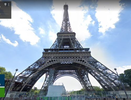 La Tour Eiffel (75000)